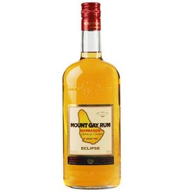 Mount Gay Rum 750ml