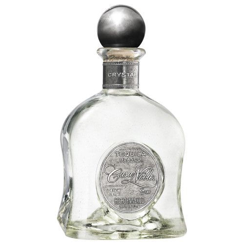 Casa Noble Tequila Silver 750ml