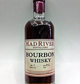 Mad River Distillers Bourbon 750ml