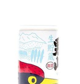 Otokoyama Namacho Sake Can 200ml