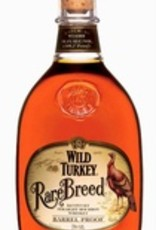 "Wild Turkey ""Rare Breed"" Bourbon 116.4 Proof - 750ml"