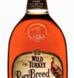 "Wild Turkey ""Rare Breed"" Bourbon 116.4 Proof - 750ml"