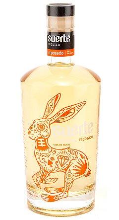 Suerte Tequila Anejo 750ml