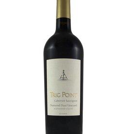 "Trig Point ""Diamond Dust Vineyard"" Cabernet Sauvignon 2014 - 750ml"