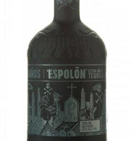 Espolon Tequila Extra Anejo 750ml