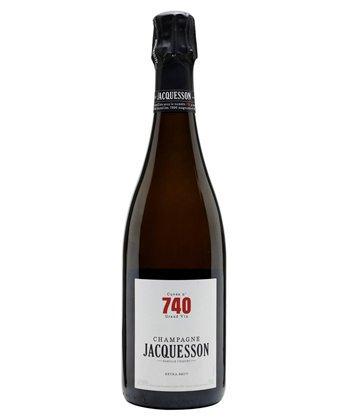 Jacquesson Cuvee 740 Brut 750ml