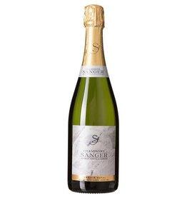 Champagne Sanger Blanc de Blancs Grand Cru 2009 - 750ml