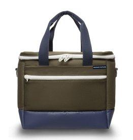 Hudson Sutler 18 Pack Cooler - Coronado Olive Green