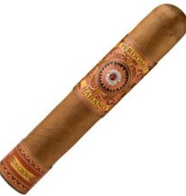 Perdomo Habano Bourbon Barrel Aged Robusto Sungrown