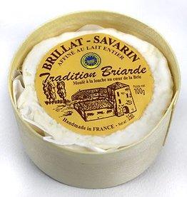 Brillat Savarin Cheese