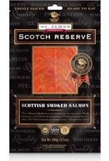St. James Smoked Salmon 4 oz