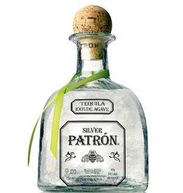 Patron Tequila Silver 1.75L