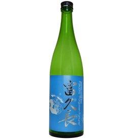 """Fukucho """"Forgotten Fortune"""" Junmai Sake 300ml"""
