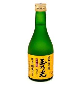 Tamanohikari Super Premium Ginjo Sake 300ml