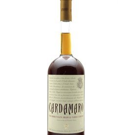 Bosca Cardamaro Amaro 750ml