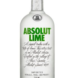 Absolut Lime - 750ml