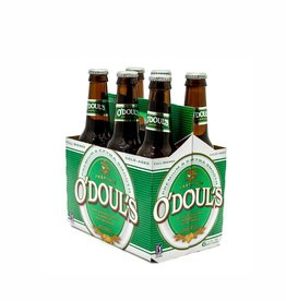 O'Douls Bottles 6pk - 12oz