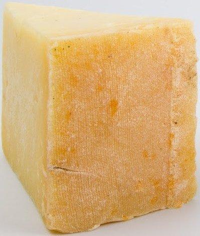 Wasik's Missouri Truckle Cheese