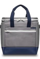 Hudson Sutler 30 Pack Cooler - Lowell Grey
