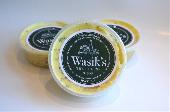 Wasik's Chutney Dip