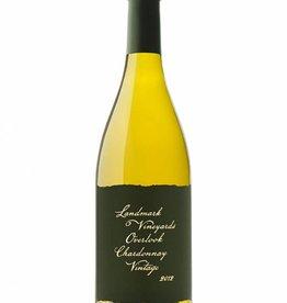 "Landmark ""Overlook"" Chardonnay Sonoma 2016 - 750ml"