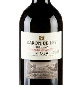 Baron de Ley Rioja Reserva 2012 - 750ml