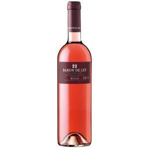 Baron de Ley Rioja Rosado 2017 - 750ml