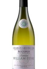 "William Fevre Chablis ""Bougros Bouguerots"" Grand Cru 2013 - 750ml"