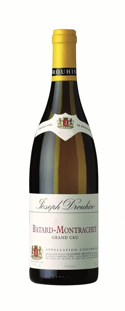 Paul Pernot Bienvenues Batard Montrachet Grand Cru 2015 - 750ml