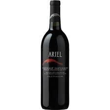Ariel Cabernet Sauvignon Non-Alcoholic 750ml