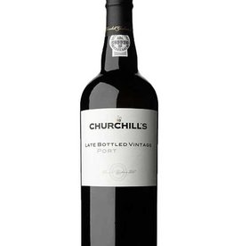 Churchill's LBV Port 2011 - 750ml