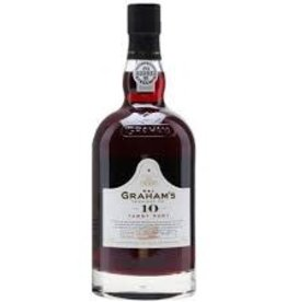 Graham's 10 YR Tawny 750ml