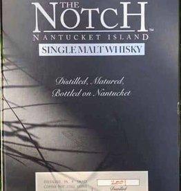 "Triple Eight ""The Notch 15 Year"" Single Malt Whisky 750ml"