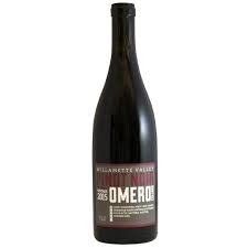 Omero Cellars Willamette Valley Pinot Noir 2016 - 750ml