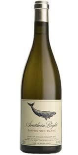 Southern Right Sauvignon Blanc 2017 - 750ml