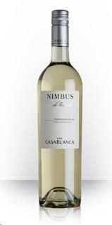 """Nimbus"" Single Vineyard Sauvignon Blanc 2016 - 750ml"