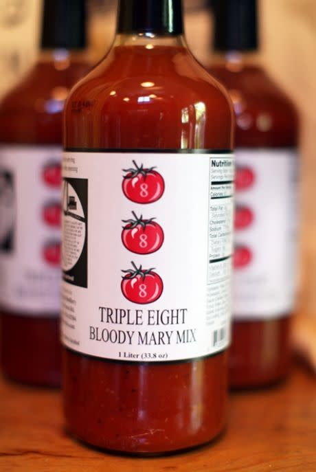 Triple Eight Bloody Mary Mix 750ml