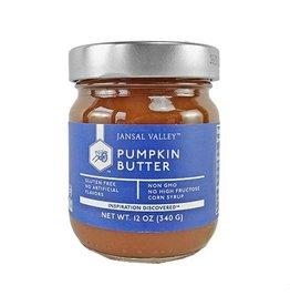 Jansal Valley Pumpkin Butter 12 oz