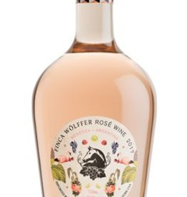 Wolffer Finca Rose 2017 - 750ml