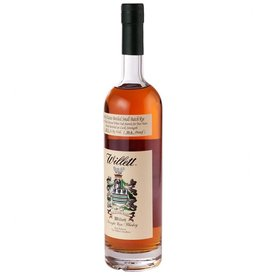 Willett Family Estate Rye Whiskey 3 yr