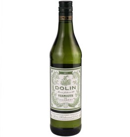 Dolin Dry Vermouth de Chambery 750ml