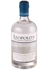 Leopold Bros Navy Strength Gin