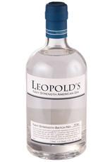 Leopold Bros Navy Strength Gin