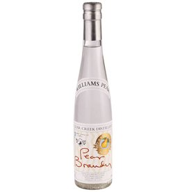 Clear Creek Pear Brandy 375ml