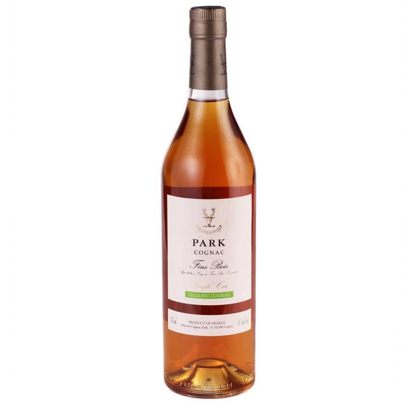 Park Organic Cognac Fins Bois