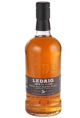Ledaig 10 year Scotch