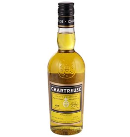 Chartreuse Yellow Liqueur 375ml