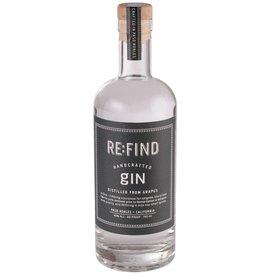 Re:Find Gin