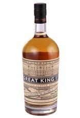 "Compass Box Great King St. ""Artist's Blend"" Scotch Whisky"