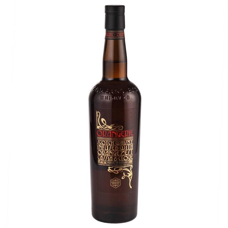 Compass Box Orangerie Scotch Whisky